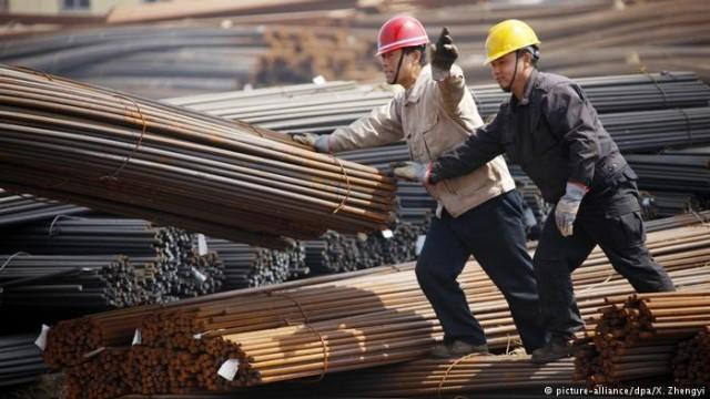 США обложат 25-процентной пошлиной товары из Китая на 200000000 000 долларов
