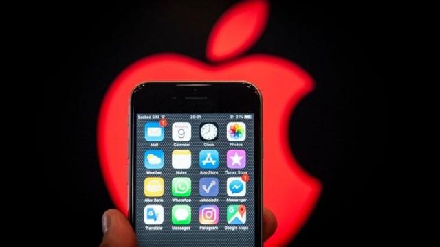 Стоимость Apple достигла $ 1 триллиона