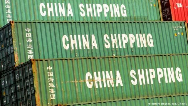 Торговая война США вводят новые пошлины на 280 групп товаров из Китая