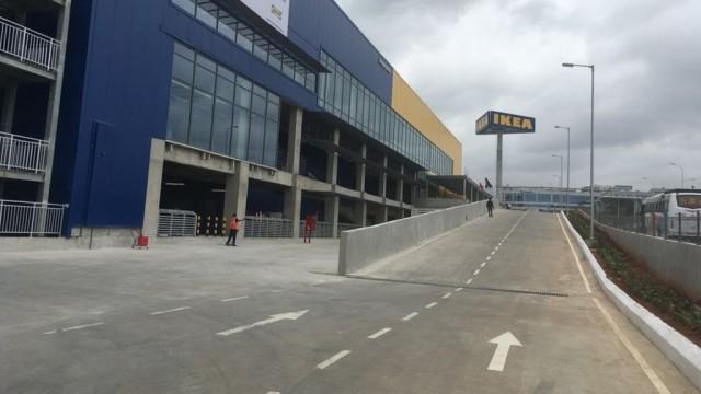 Ikea открыла первый магазин в Индии. Будет ли успех?
