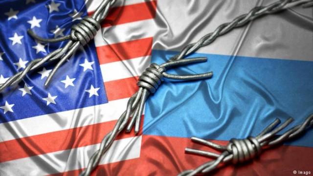 Санкции США: Россия хочет отходить от расчетах в долларах, также и за нефть