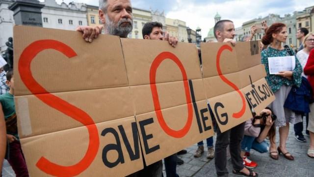 Французские режиссеры призвали мир действовать для освобождения Сенцова - СМИ