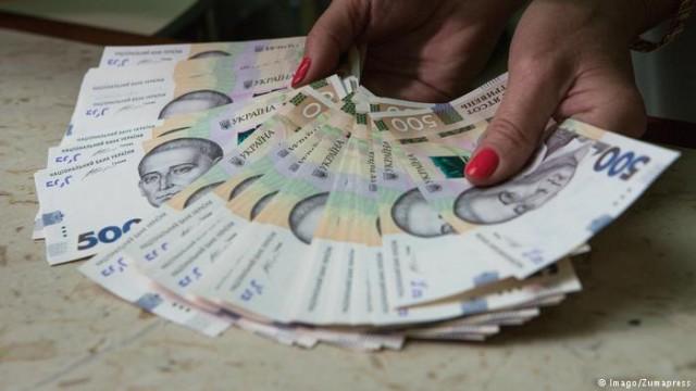 Спасти гривну. Есть ли угроза девальвации украинской валюты