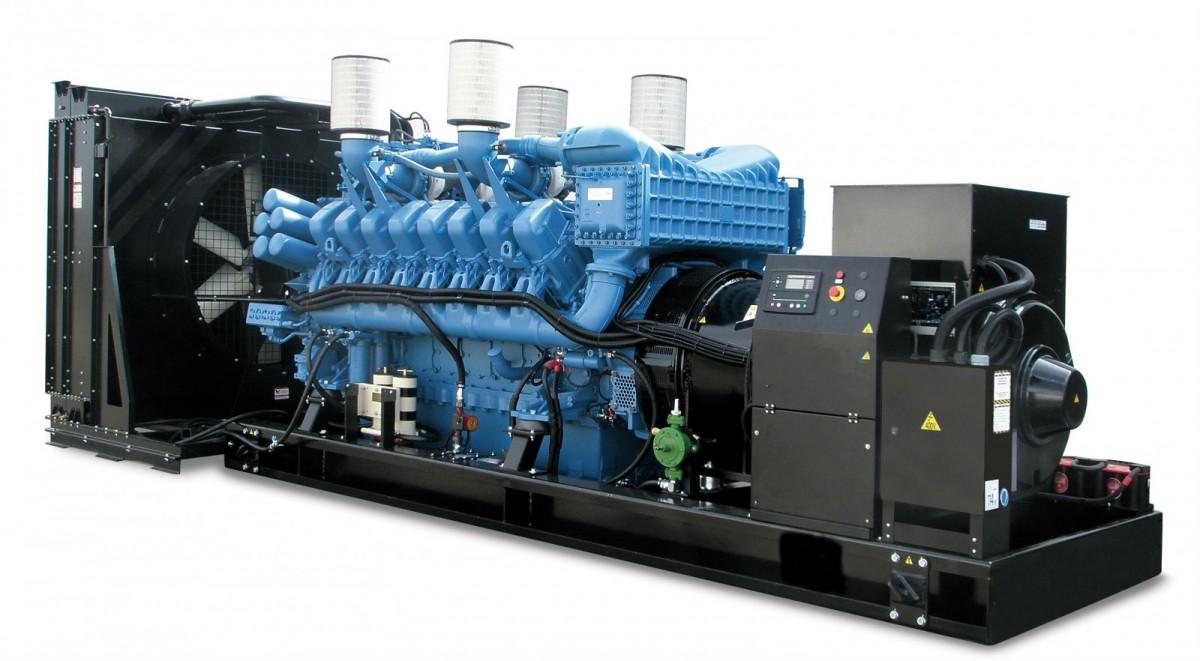 Этапы разработки нетиповых электростанций для предприятий