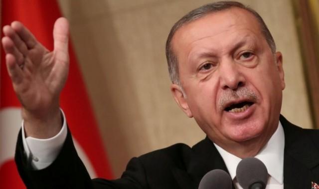 Авто, алкоголь, табак: Эрдоган ударил пошлинами по США