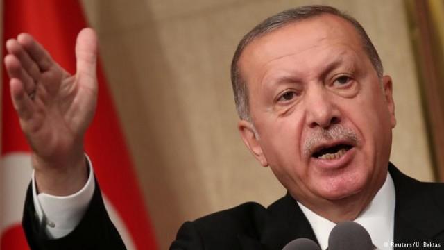 Комментарий: Эрдоган стал главной угрозой для экономики Турции
