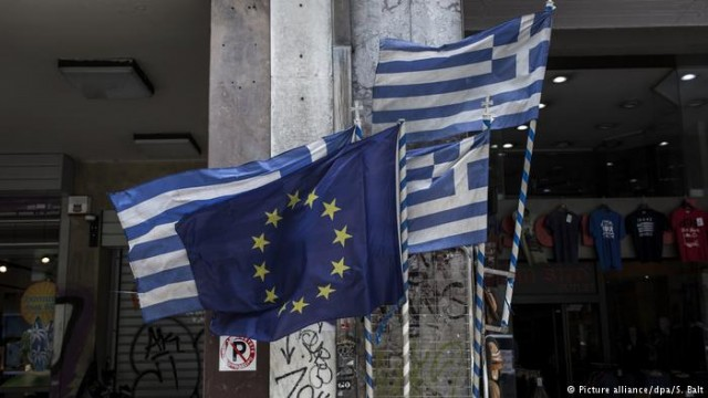 Программа финансовой помощи Греции подходит к концу