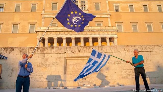 Комментарий: Второй шанс для Греции