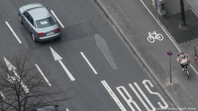 Действительно узкие дороги безопаснее - фактчек DW (видео)