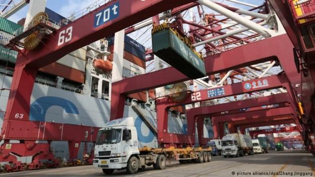 Торговая война между США и Китаем: битва титанов