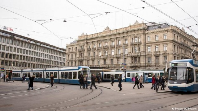 Credit Suisse рекласификував, а не заморозил активы россиян - банк