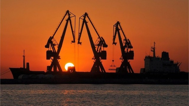 Сколько будет стоить Украине блокада Азова?