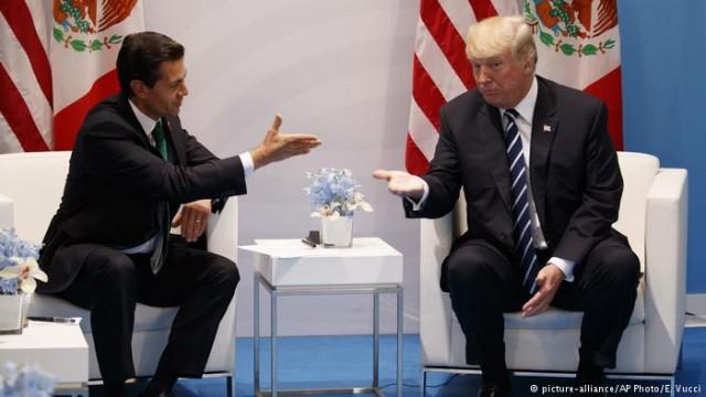 США и Мексика договорились о новом соглашении о свободной торговле