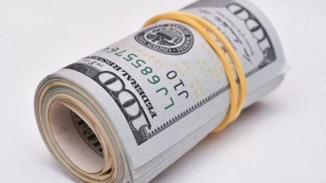 Гривна на межбанке упала ниже 28 за доллар