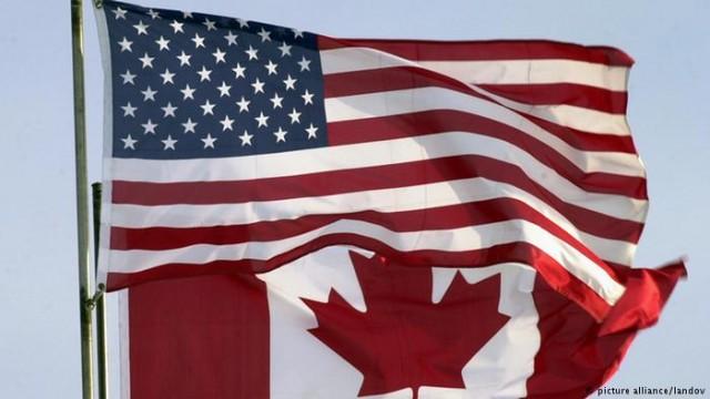 Переговоры по ЗСТ между США и Канадой пока не принесли результата