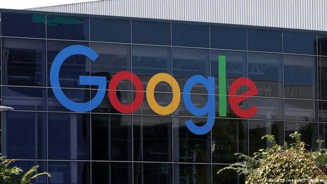 Комментарий: Нужно больше контроля Google!