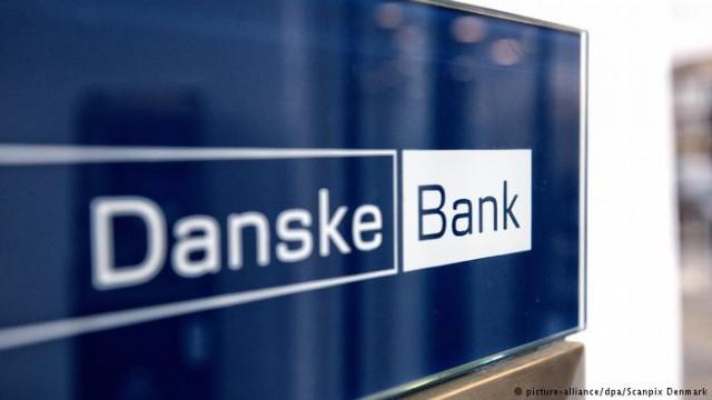 СМИ: Российские деньги отмывались через Danske Bank в Эстонии