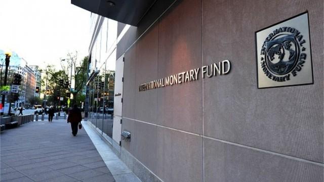 С чем подходит Украине до приезда новой миссии МВФ
