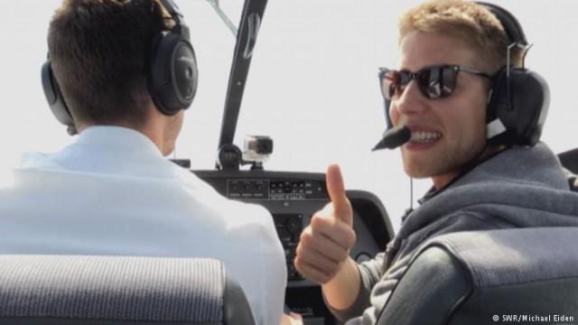 Самолет-попутка как работает Blablacar в небе (видео)