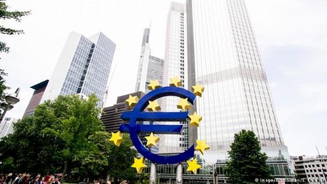 Франкфурт или Париж? Город станет финансовой столицей ЕС после Brexit