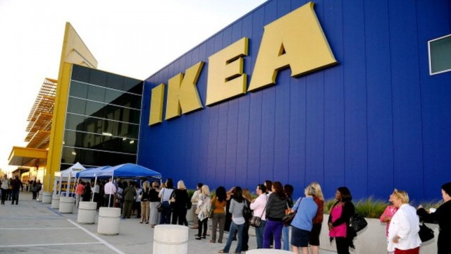 Путь в 13 лет: как IKEA заходит на украинский рынок