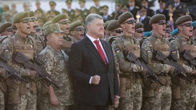 Сколько российских военных на Донбассе - обзор СМИ