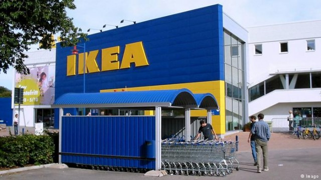 Фактчек DW: свидетельствует приход IKEA в Украине об улучшении инвестиционного климата? (Видео)