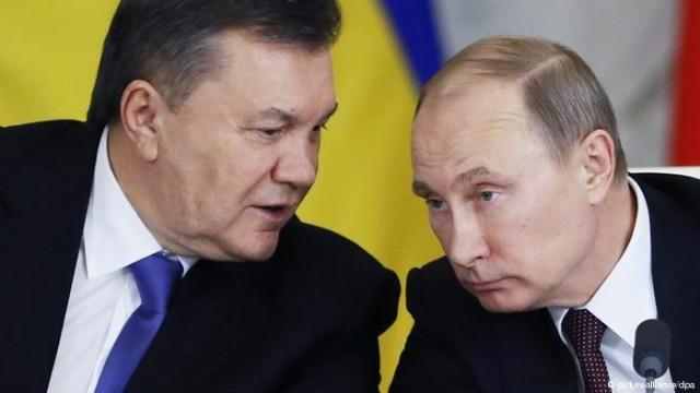 """Повторное рассмотрение дела о """"долг Януковича"""": неожиданная победа Киева"""