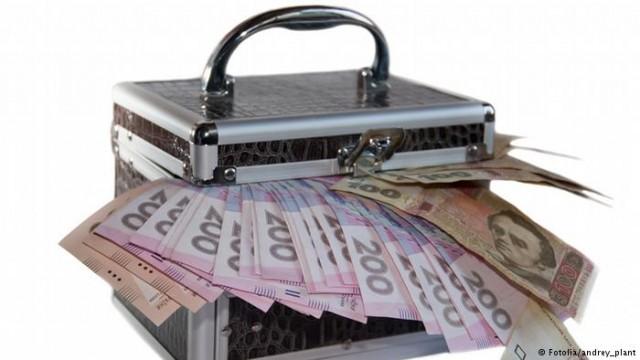 Охота на зарплаты в конвертах ли победит правительство Украины теневую занятость