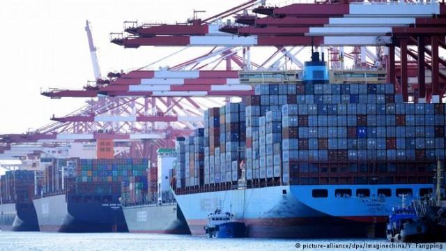 Трамп ввел новые 200-миллиардные штрафные пошлины против товаров из Китая