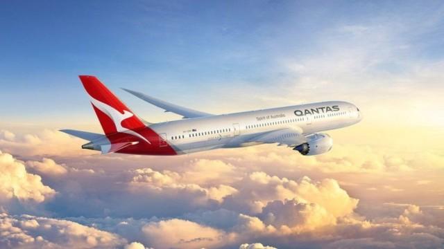 Австралийская авиакомпания анонсирует спортзалы в своих самолетах