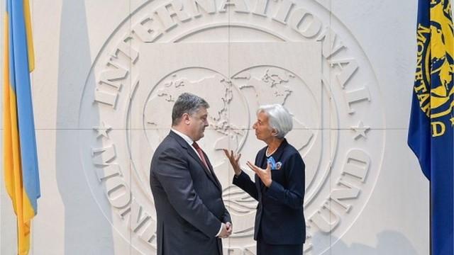 Украина и МВФ: миссия завершена, переговоры продолжаются?
