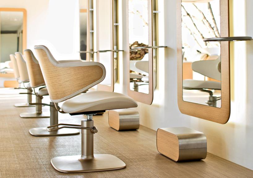 Кресла для салонов красоты и парикмахерских