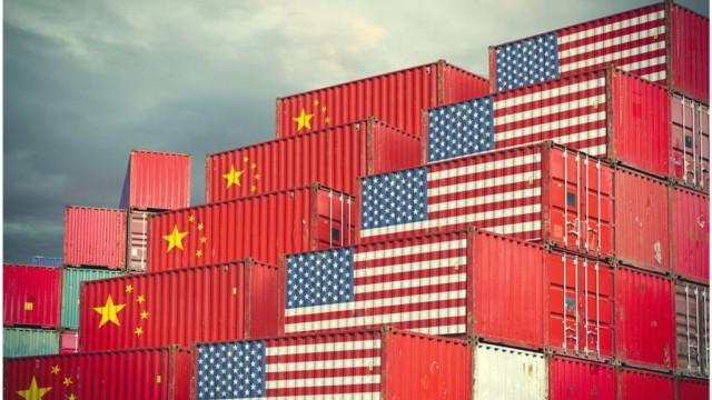 Рекордные пошлины США на китайские товары вступили в силу