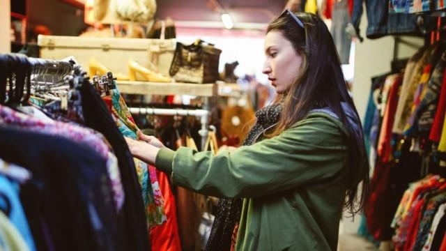 Повседневная одежда напрокат: перспектива или реальность?