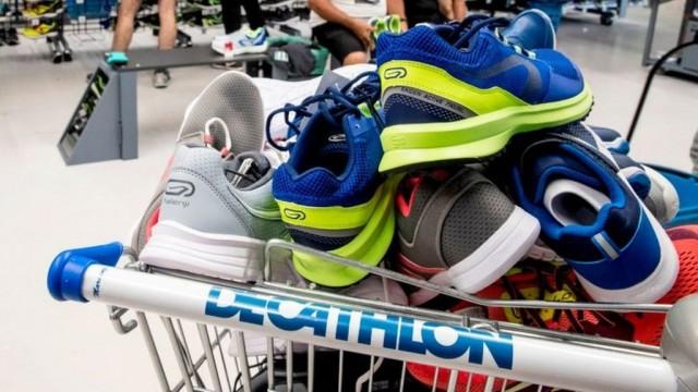 Почему в Украине пришел французский Decathlon и как это изменит рынок спорттоваров