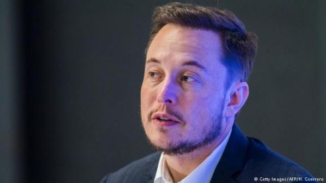 Твит о Tesla стоил Маску 20000000 долларов