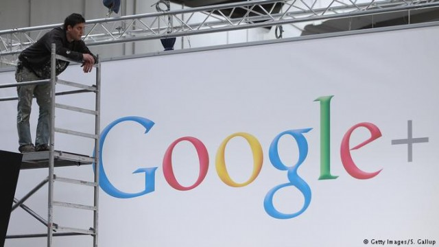 Социальную сеть Google+ закроют для пользователей