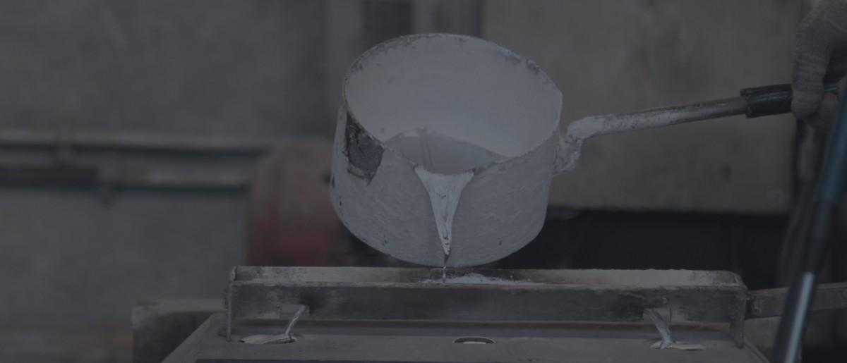 Технологии алюминиевого литья. Производство отливок