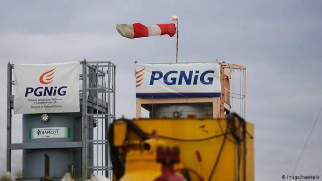 Польша заключила с США контракт на поставку сжиженного газа