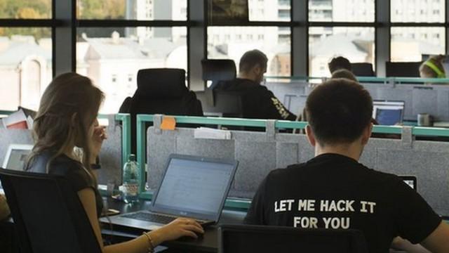 Украинский белые хакеры: как заработать на изломах и не стать киберпреступников