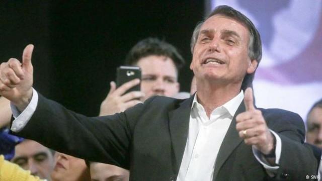 Бразилия: кто Жаир Болсонару и при чем здесь экономика?