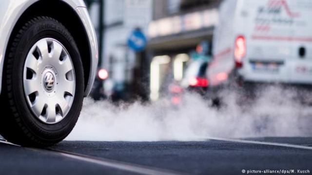 В ФРГ подали первый прецедентный иск против Volkswagen через дизельный скандал