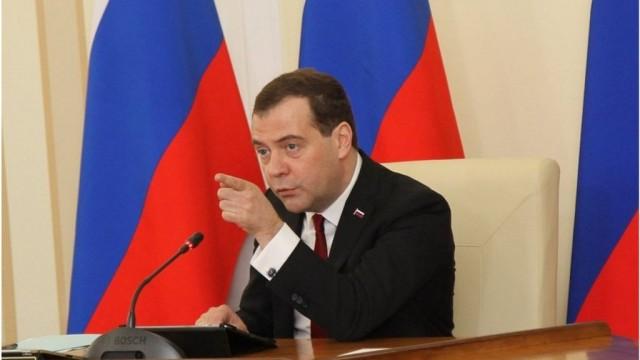Санкции России в отношении Украины: больше политики, прицел - на выборы