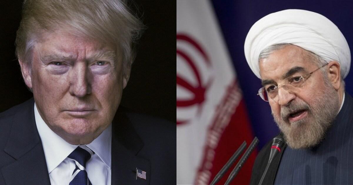 Трамп полностью восстанавливает санкции против Ирана: что это значит?