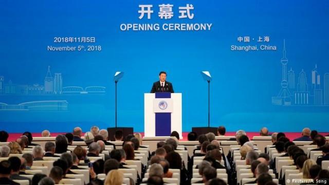 КНР обещает снизить пошлины и сделать китайский рынок открытым