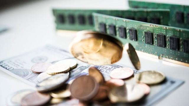 Обзор СМИ: стейблкоин - новый хит криптовалютного рынке