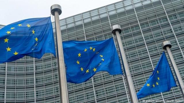 Еврокомиссия ожидает медленного роста экономики Еврозоны