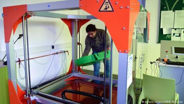 В Германии увеличили инвестиции в инновационные исследования