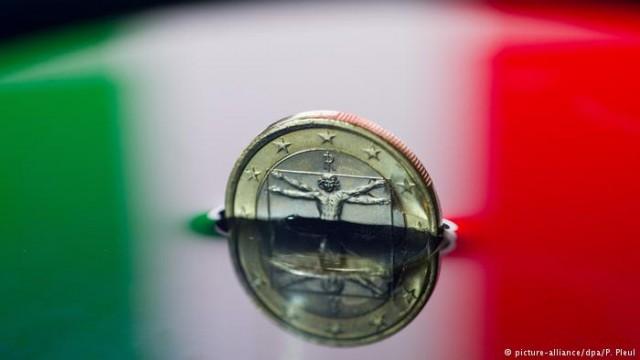 Италия, популисты и врожденный порок евро